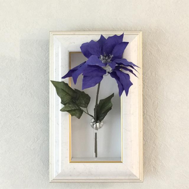 インテリア壁掛け仏壇「鏡壇ミラリエ」1設置例-02